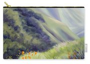 Soberanes Canyon  Carry-all Pouch