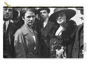 Society Women In Steerage Carry-all Pouch