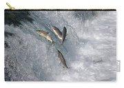 Sockeye Salmon Oncorhynchus Nerka Carry-all Pouch