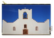 Socorro Mission La Purisima Texas Carry-all Pouch