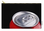Soda Can Carry-all Pouch