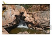 Soda Dam In New Mexico Carry-all Pouch