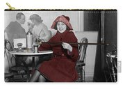 Soda Fountain 3 Carry-all Pouch