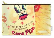Soda Pop Carry-all Pouch