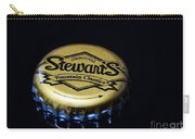 Soda - Stewarts Root Beer Carry-all Pouch