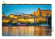 Sodermalm Skyline Carry-all Pouch