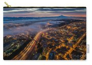 Sodo Sunrise Seattle Morning Carry-all Pouch