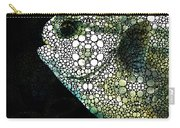 Sofishticated - Fish Art By Sharon Cummings Carry-all Pouch