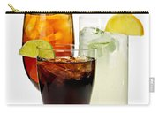 Soft Drinks Carry-all Pouch
