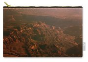 Soft Early Morning Light Over The Grand Canyon 3 Carry-all Pouch