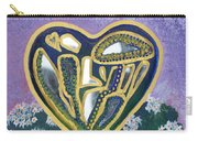 Softened Heart Best Reflections Energy Collection Carry-all Pouch