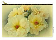 Softly And Sweetly Carry-all Pouch