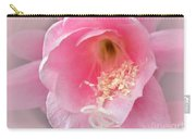 Soft..pink..delicate 2 Carry-all Pouch