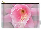 Soft..pink..delicate Carry-all Pouch