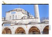 sokullu pasa camii Mosque 03 Carry-all Pouch
