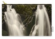 Sol Duc River Cascade Carry-all Pouch