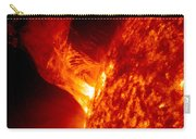 Solar Eruption Carry-all Pouch