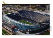 Soldier Field Chicago Sports 06 Carry-all Pouch