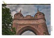 Soldiers And Sailors Memorial Arch Carry-all Pouch