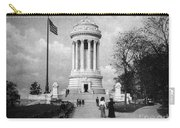 Soldiers Memorial - Ny Carry-all Pouch