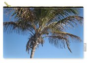 Sole Palm Carry-all Pouch