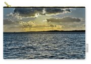 Solent Sun Rays Carry-all Pouch