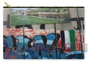 Solidarity With Palestine Carry-all Pouch