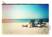 Solitude Photography Light Leaks Carry-all Pouch