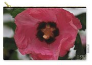 Solo Rose Of Sharon Carry-all Pouch