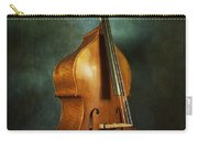 Solo Upright Bass Carry-all Pouch