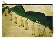 Solomon's Seal Carry-all Pouch