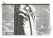 Solon Of Athens, Sage Of Greece Carry-all Pouch