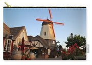 Solvang Carry-all Pouch