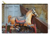 Somebody's Horsie Carry-all Pouch