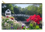 Somesville Bridge And Home Carry-all Pouch