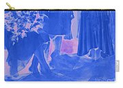 Something Old Something New Something Borrowed Something Blue By Jrr Carry-all Pouch