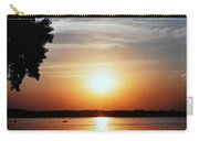 Somewhere Sunset  Carry-all Pouch