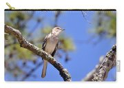 Song Bird Carry-all Pouch