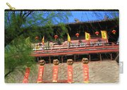 Song Dynasty Town In Dali 2 Carry-all Pouch