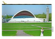 Song Festival Amphitheatre In Tallinn-estonia Carry-all Pouch