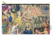 Song Of Angels II Carry-all Pouch