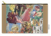 Song Of Angels Carry-all Pouch