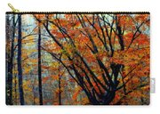 Song Of Autumn Carry-all Pouch