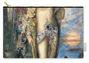 Song Of Songs Carry-all Pouch