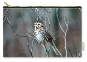 Songs Of Sparrows Carry-all Pouch