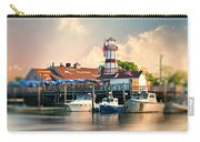 Sono Seaport Seafood Carry-all Pouch