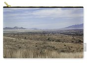 Sonoita Arizona Carry-all Pouch