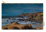 Sonoma Coast Carry-all Pouch by Bill Gallagher