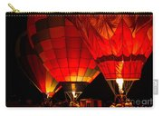 Sonoma County Hot Air Balloon Classic Carry-all Pouch