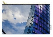 Sony Center In Downtown Berlin Carry-all Pouch
